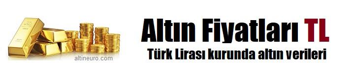 altin fiyatlari türk lirasi